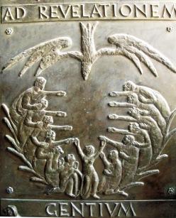 Naz BA Pentecost Door